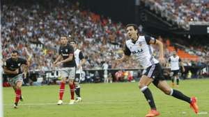 Valencia Athletic Club LaLiga 01102017