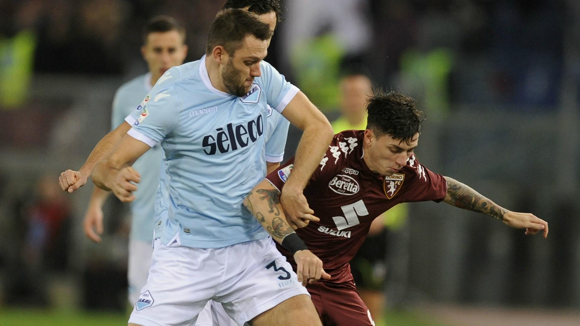 De Vrij Baselli Lazio Torino Serie A