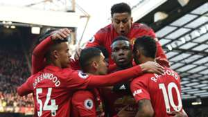 Manchester United West Ham United 04132019