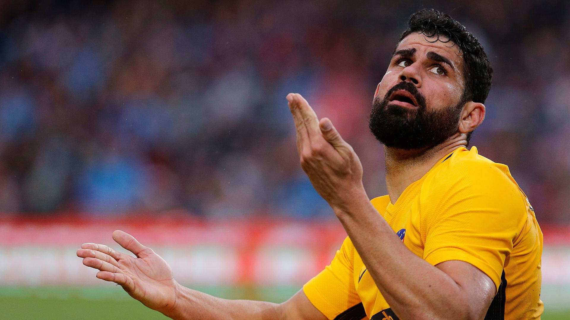 Sporting defronta Atlético de Madrid nos