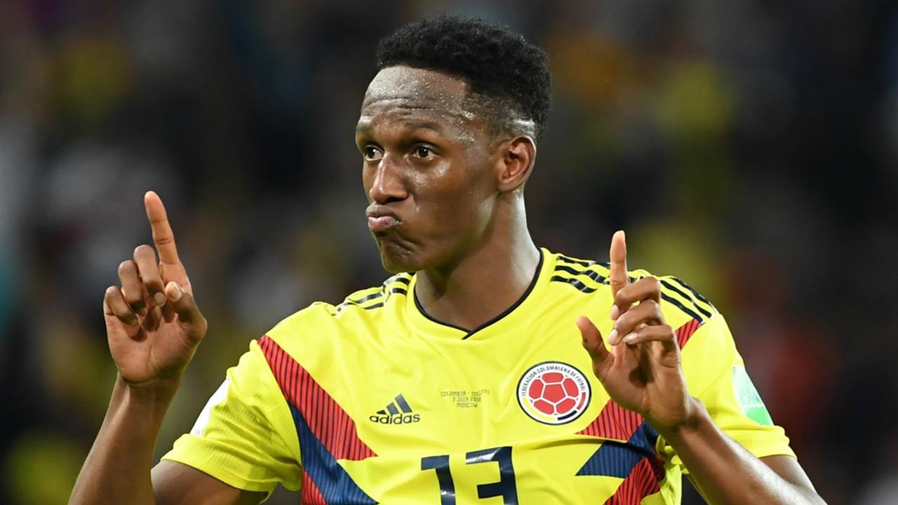 Por que yerry mina nunca deveria ter chegado ao barcelona goal stopboris Choice Image