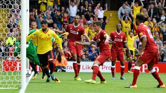 HD Liverpool defence