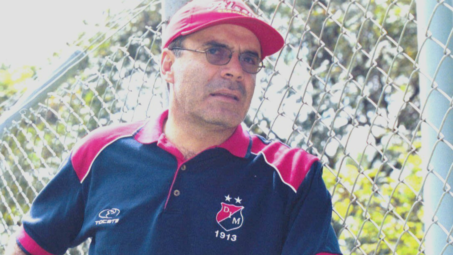 Juan José Peláez DT DIM