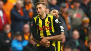 Gerard Deulofeu Watford FA Cup 2019