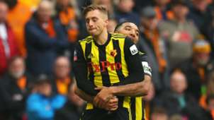 'Angry' Deulofeu's heroics not a surprise for Watford boss Gracia · '