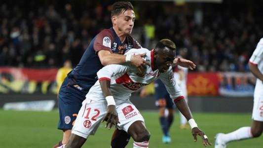 Ruben Aguilar Issiaga Sylla Montpellier Toulouse Ligue 1 20012018