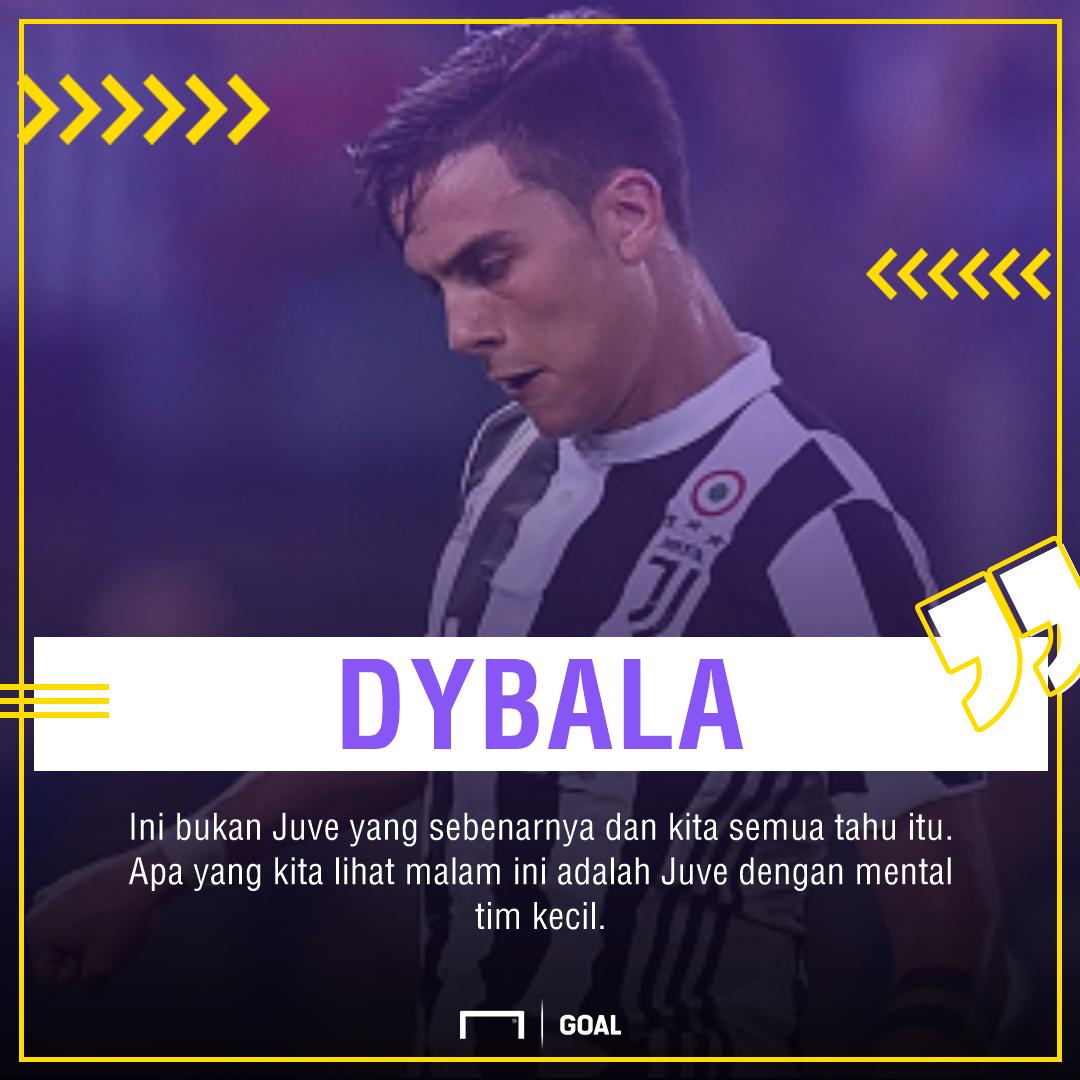 Quotes Juventus Bahasa Indonesia - Serra Presidente