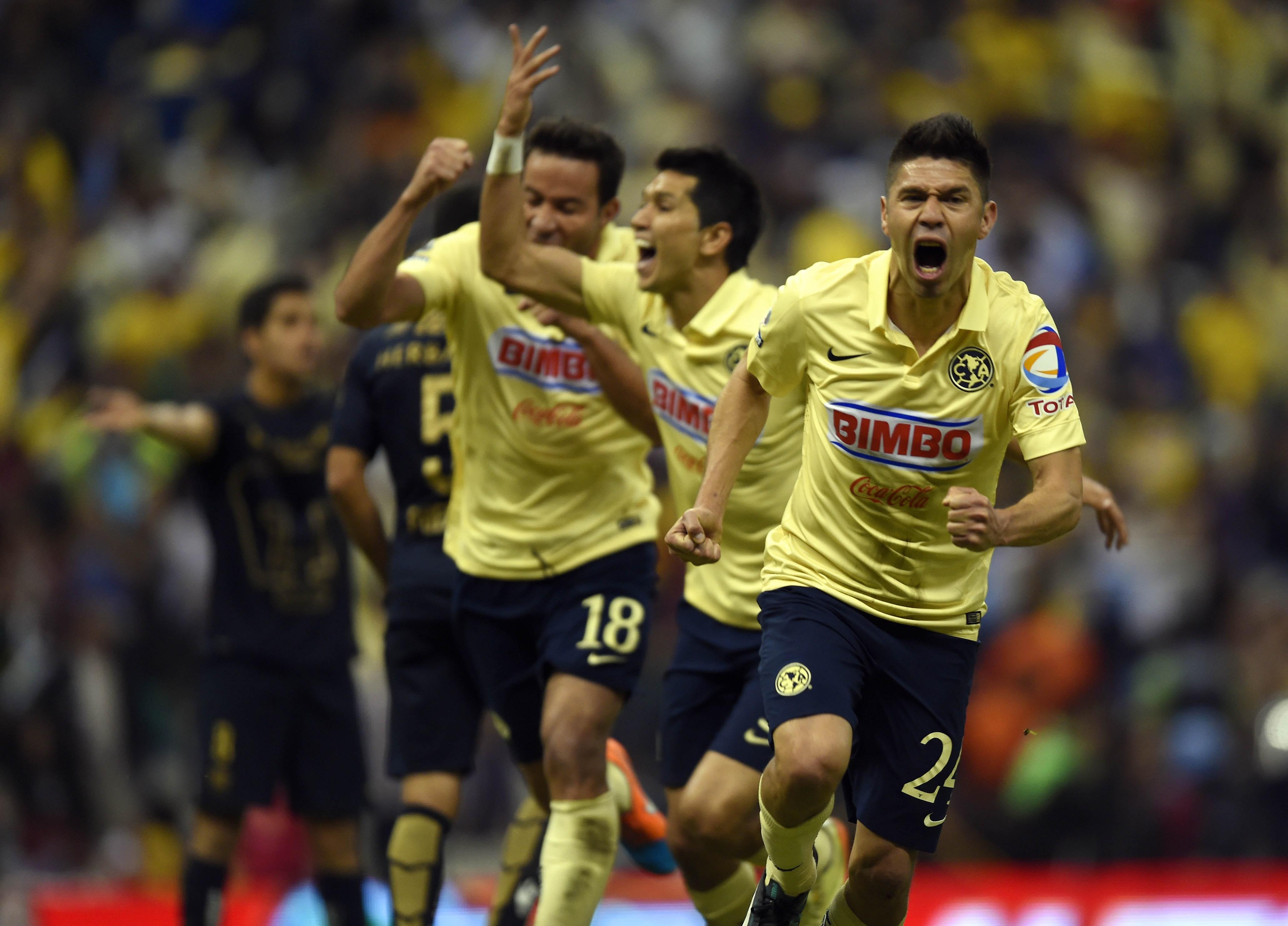 América Apertura 2014