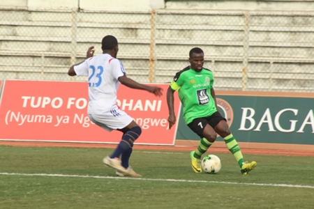 Singida United yaendelea kukimbiza Kombe la Mapinduzi