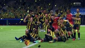 FIFA 19 Career Mode Champions League