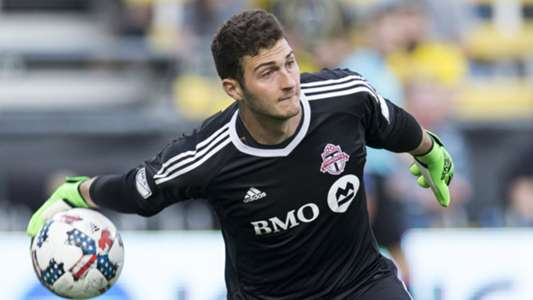 Alex Bono TFC MLS 5102017