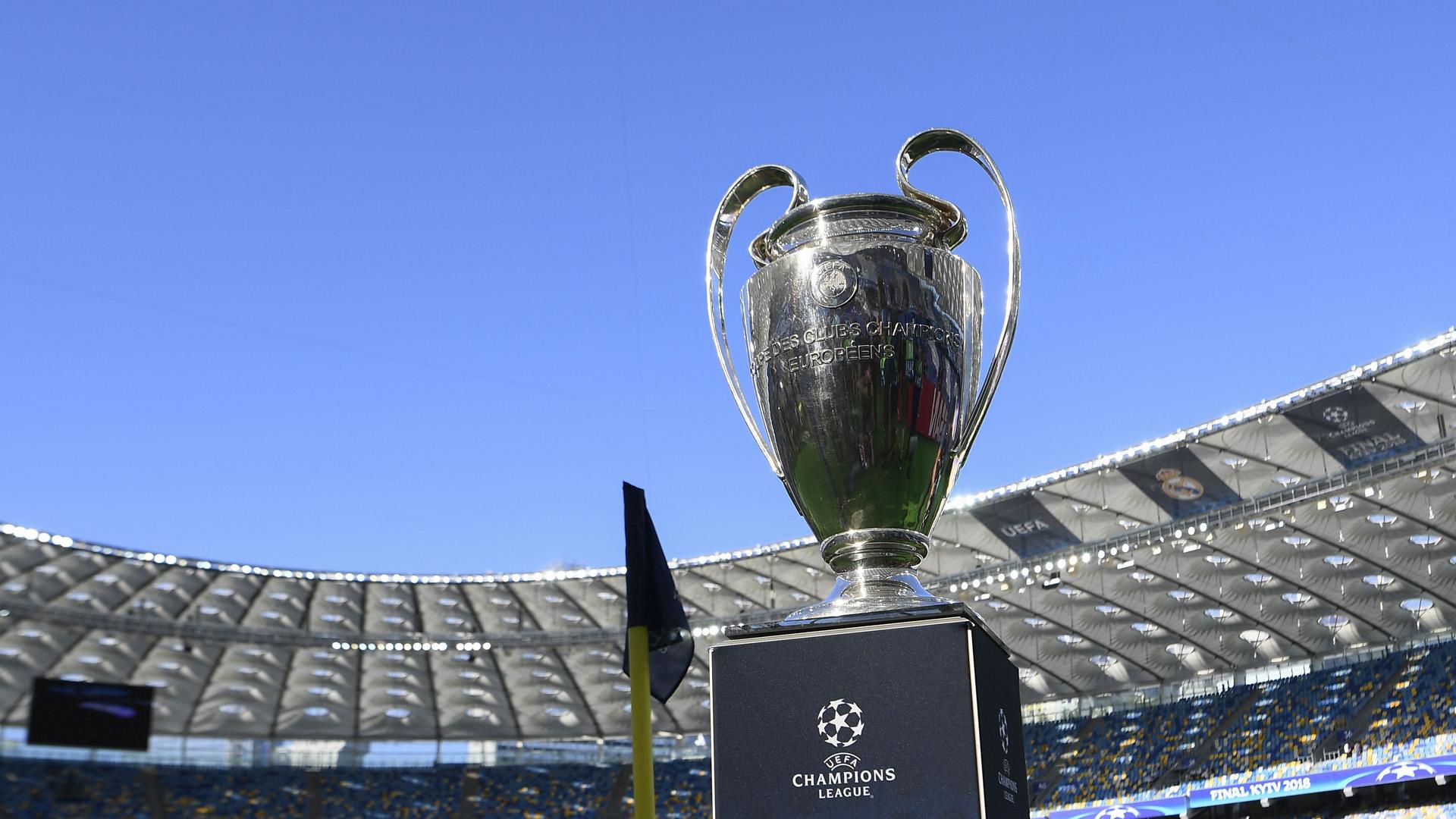 Champions League Henkelpott 2018