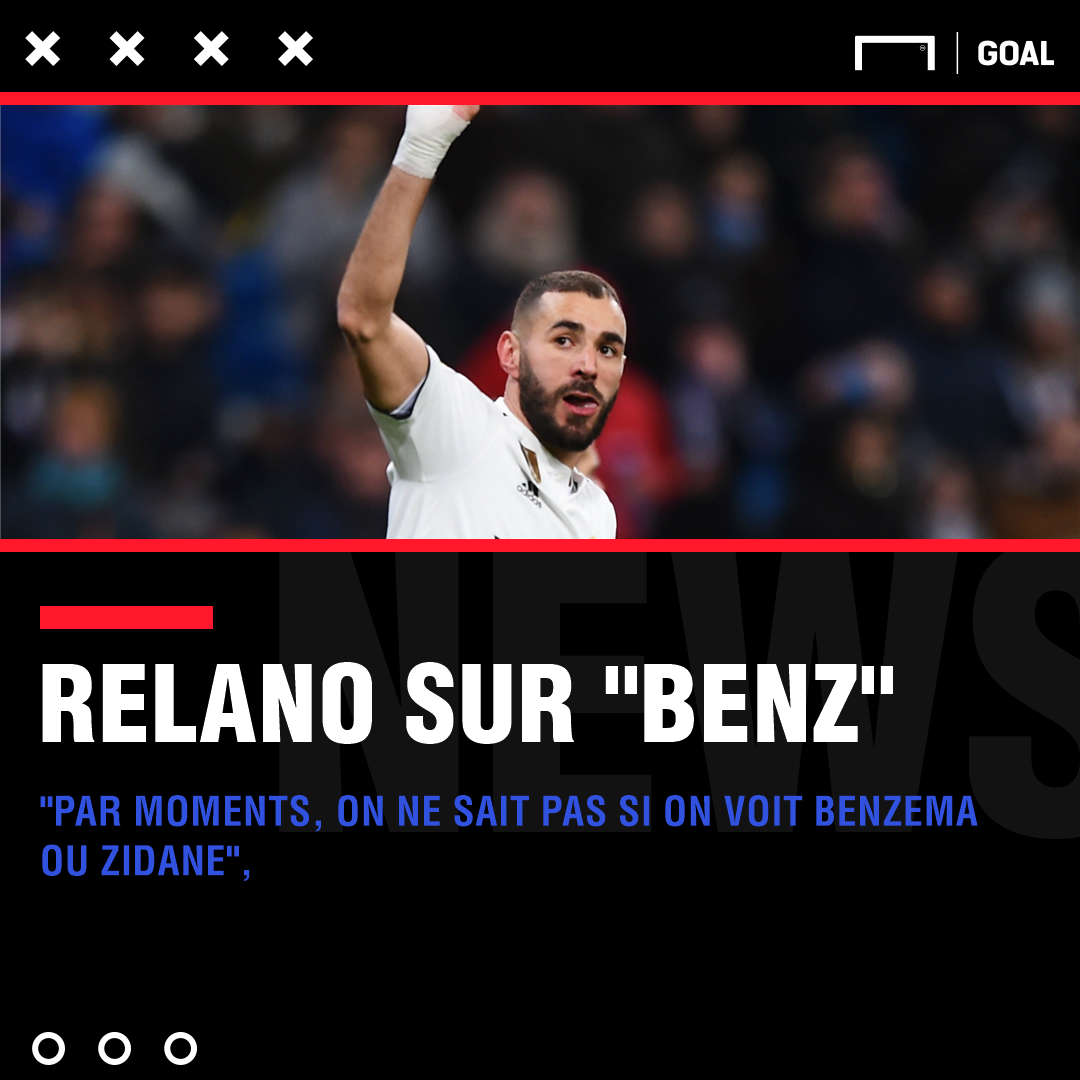ps benzema