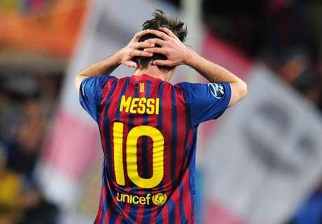 Noć kad je Messi plakao, a Pep odlučio otići: Odjednom su se ugasila svjetla...