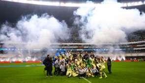 América Campeón Apertura 2018