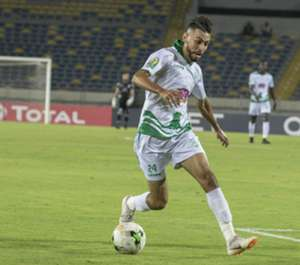 Raja Casablanca v AS Vita