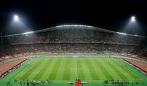 Ataturk Stadium