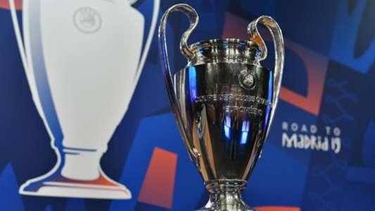 Com dois jogaços e favoritos dando sorte, sorteio define confrontos das oitavas de final da Champions League