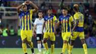 Yamil Romero, Pahang, T-Team, Malaysia Cup