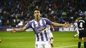 Jaime Mata Real Valladolid