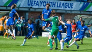 Chelsea Porto Youth League