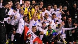 Corinthians champions Club World Cup 2012 Yokohama Japan