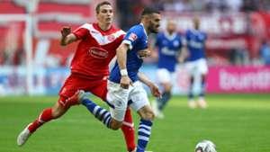 Schalke 04 Vs Fortuna Düsseldorf Heute Live Im Tv Und Live Stream