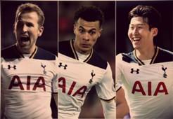 Collage Tottenham