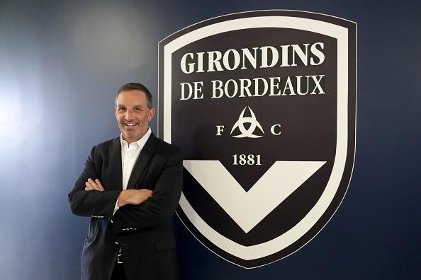 DaGrosa Bordeaux