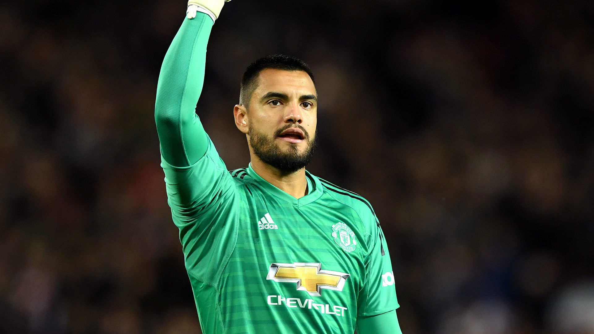 Manchester United News: Red Devils Targeting Top-three