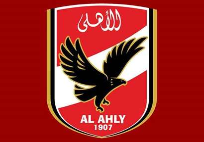 شعار الأهلي المصري
