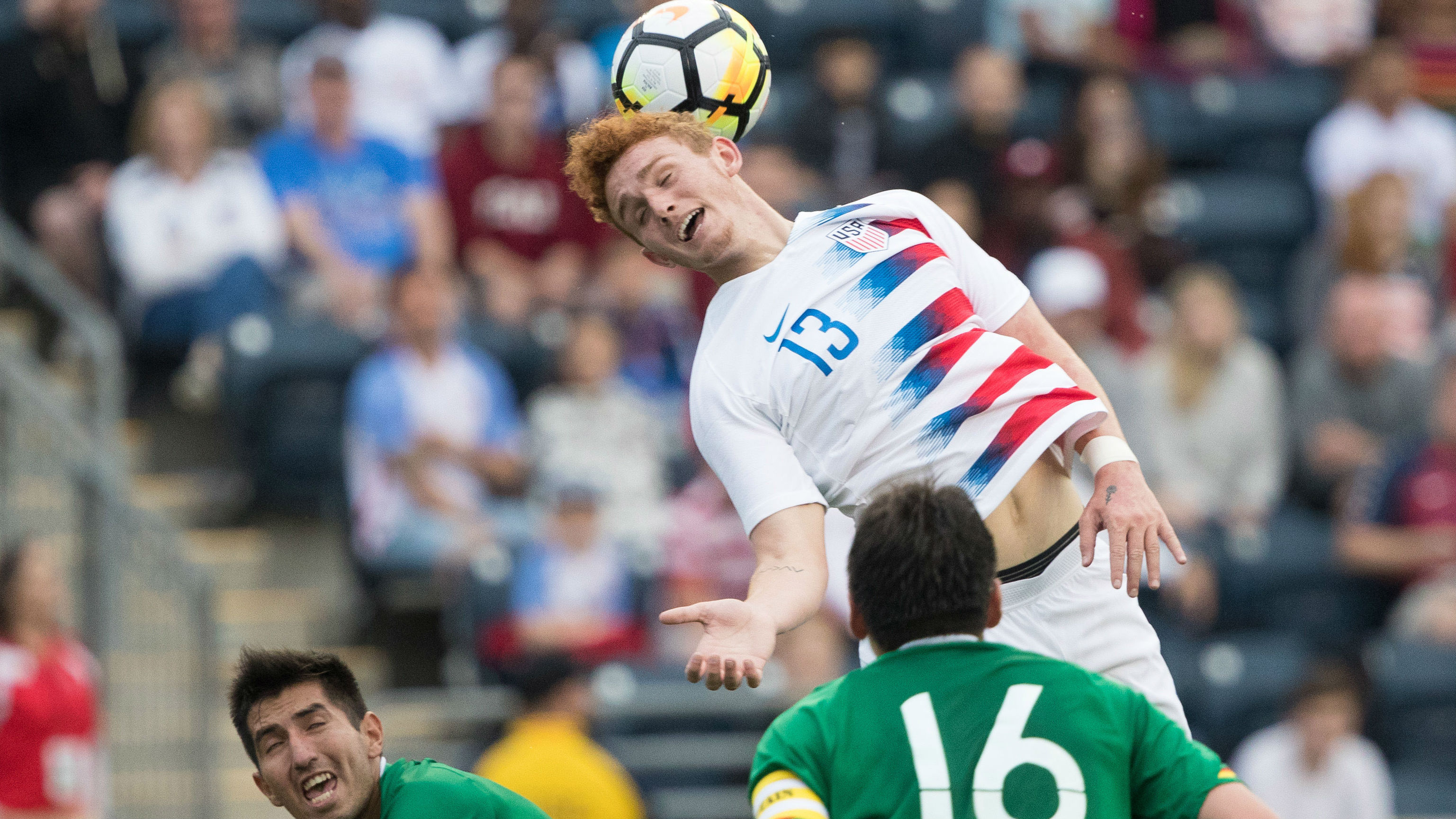 Zack Steffen  USMNT  US Soccer Official Site