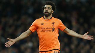 Mohamed Salah Arsenal Liverpool