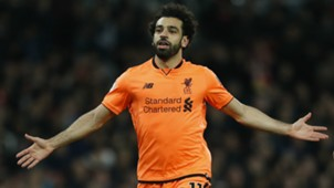 Mohamed Salah Arsenal Liverpool
