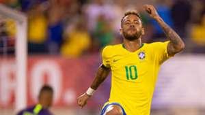 Neymar USA Brazil Friendly 07092018
