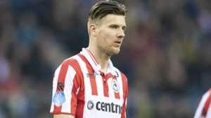 Michiel Kramer, Sparta Rotterdam, Eredivisie 04142018