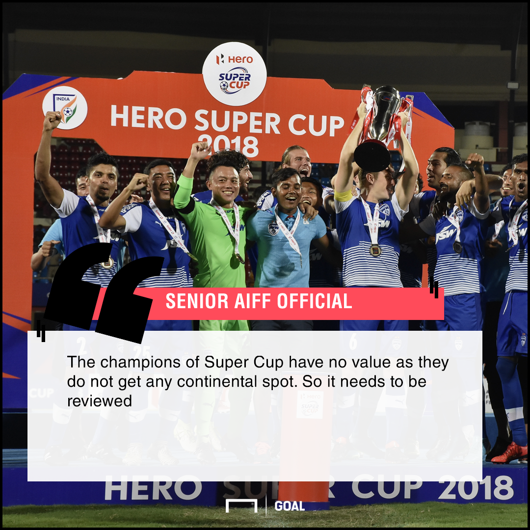 Super Cup quote PS