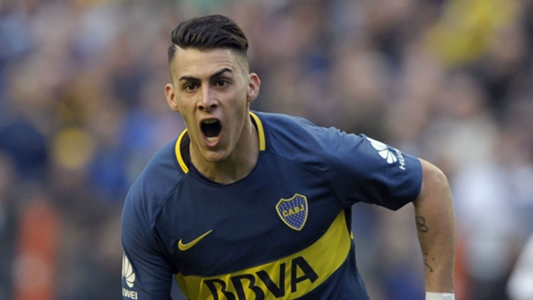 Pavon next for Arsenal? Boca star opens door to €37m move