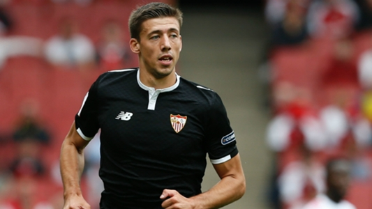 New Barcelona signing Lenglet happy not to be playing against Messi