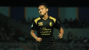 Syahrian Abimanyu - Sriwijaya FC