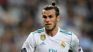 Gareth Bale Real Madrid 2017