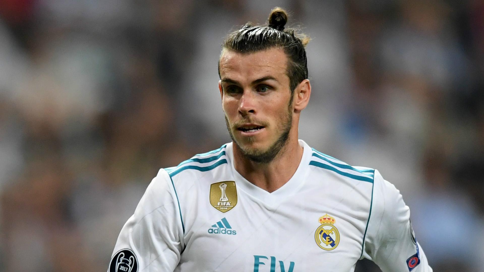 Gareth Bale Real Madrid 2017