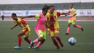 Sethu FC Gokulam Kerala IWL 2017-18