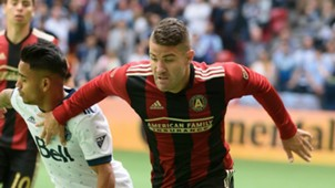 Greg Garza MLS Atlanta United 06032017