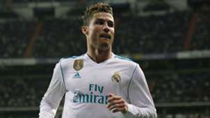 Cristiano Ronaldo Real Madrid Athletic Club LaLiga