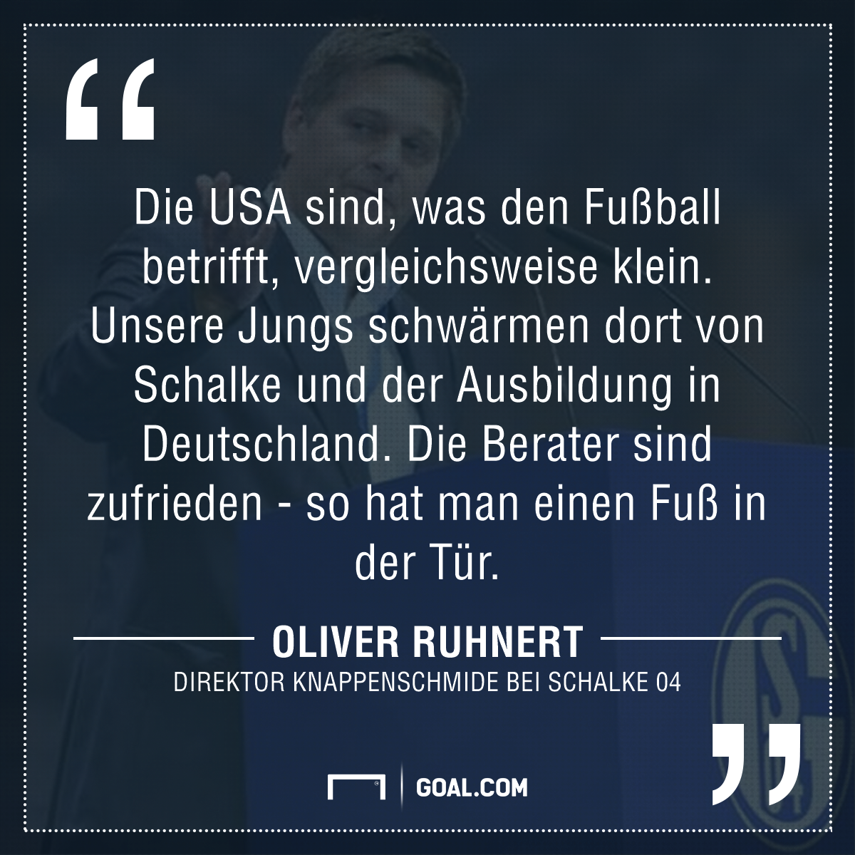 GFX Quote Oliver Ruhnert