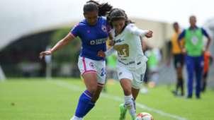 Cruz Azul Pumas Liga MX Femenil