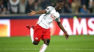 Amadou Haidara Salzburg Europa League 03052018