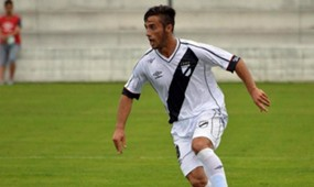 Marcelo Saracchi Danubio