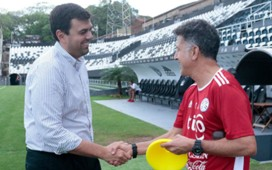 Osorio Olimpia (Paraguay) 10-10-18